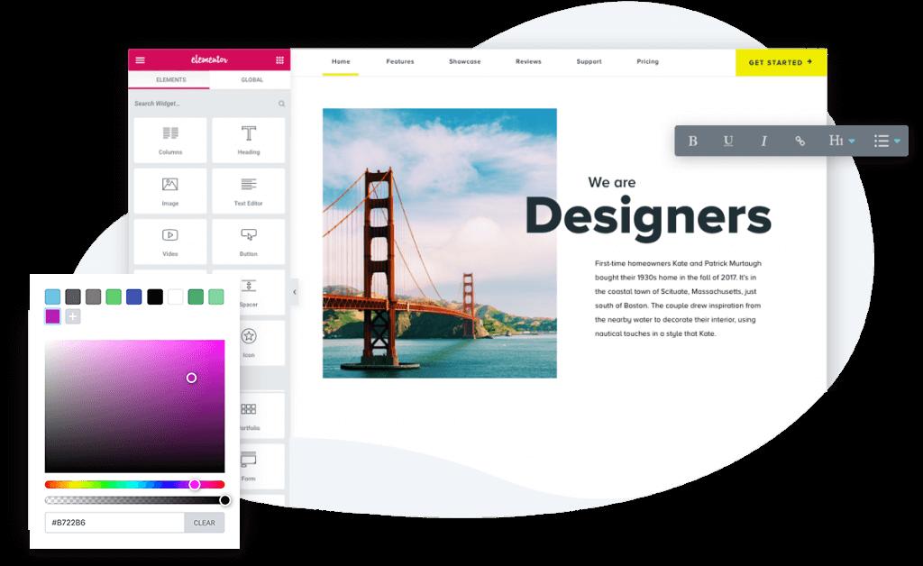 Diseño Web con Maquetador